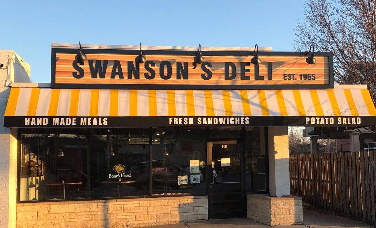 Swanson's Deli – Chicago